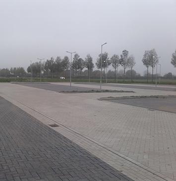 Tiel fietspark