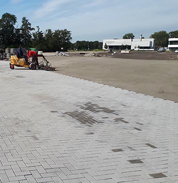 Nouwens Transport Breda