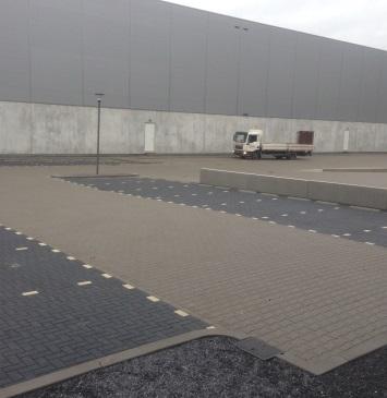 DC Europoort Rotterdam