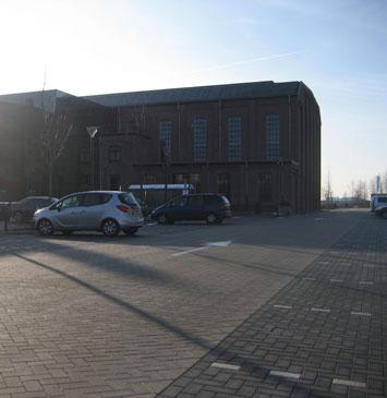 Winkelcentrum De Zeeland, Bergen Op Zoom (NL)