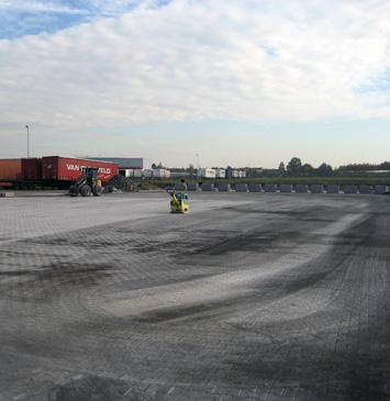 Van Overveld Transport, Etten- Leur (NL)