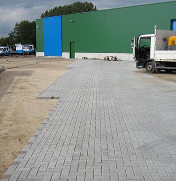 Winkel Oosteind (NL)